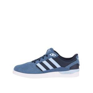 adidas Originals, Pantofi sport albastru deschis Adidas Originals ZX Vulc