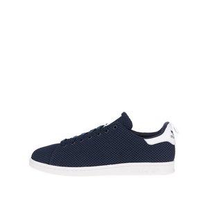 Pantofi sport albastru închis Adidas Originals Stan Smith CK la pretul de 439.99