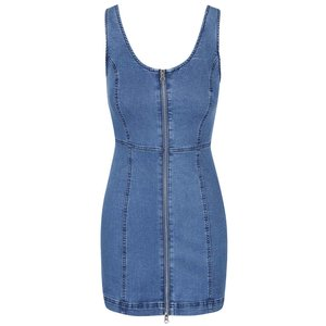 Tally Weijl, Rochie tip denim TALLY WEiJL