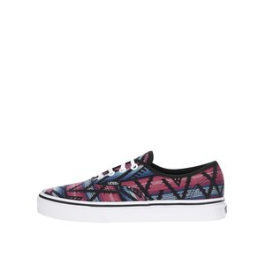 Teniși unisex multicolori Vans Authentic