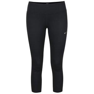 Colanți capri negri Nike DF Epic Run la pretul de 314.99