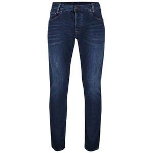 Pepe Jeans, Blugi albaștri Pepe Jeans Spike slim fit