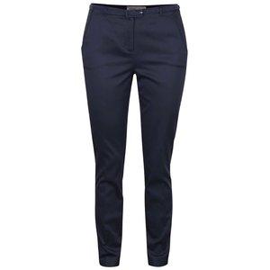 Vero Moda, Pantaloni albaștri slim fit Vero Moda Roos