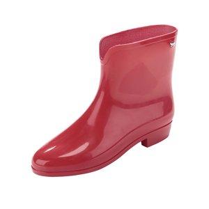 Cizme de ploaie roșii Zaxy Boot II
