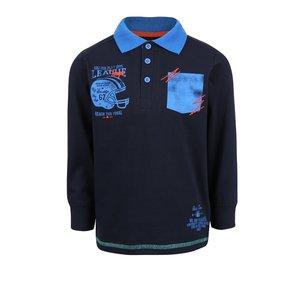 Blue Seven, Bluză albastră Blue Seven de băieți