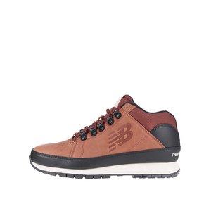 New Balance, Pantofi sport maro cu negru New Balance 754 de bărbați