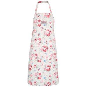 Cath Kidston, Șorț crem de bucătarie cu model floral Cath Kidston
