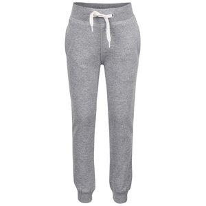 Pantaloni sport gri Name It Keenan pentru băieți