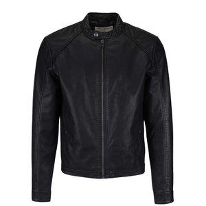 Jachetă Jack & Jones Original din piele ecologică de la Zoot.ro