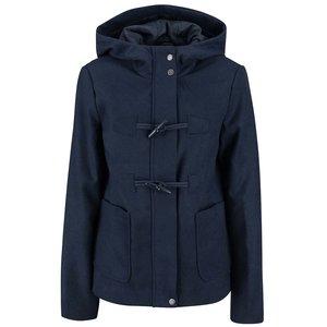 Jachetă groasă Vero Moda Modaliga albastru închis