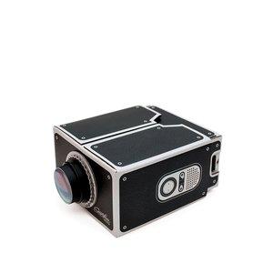 Proiector video negru Luckies pentru telefonul mobil la pretul de 124.99