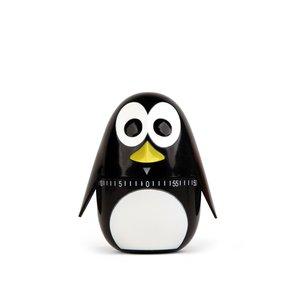 Kikkerland, Timer de bucătărie Kikkerland în formă de pinguin