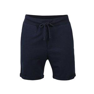 Pantaloni scurți bleumarin Jack & Jones Boost din bumbac