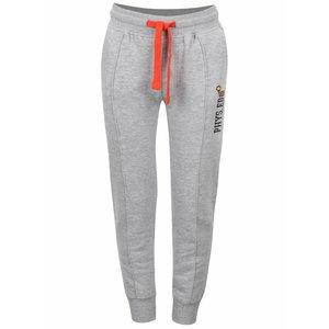 Pantaloni sport gri melanj 5.10.15. pentru băieți
