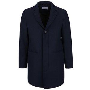 Palton albastru închis Selected Homme Casper la pretul de 709.99