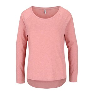 Bluză roz ONLY Phoebe