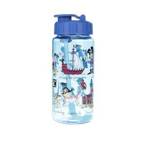 Sticlă albastră Tyrrell Katz Pirates pentru băieți