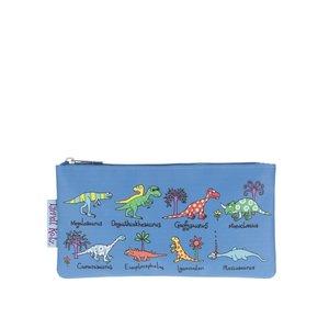 Penar bleumarin Tyrrell Katz Dinosaurs cu model pentru băieți
