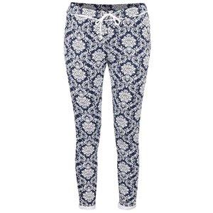 Pantaloni sport Haily´s Jada cu imprimeu