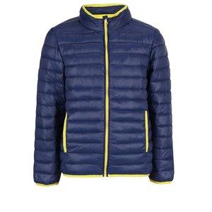 Blue Seven, Jachetă matlasată Blue Seven albastră