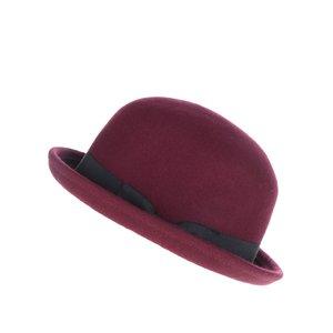 Pălărie vișinie ONLY Shaya