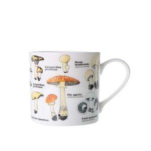 Gift Republic, Cană cu imprimeu cu ciuperci Gift Republicc