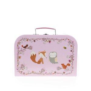 Sass & Belle, Set roz pentru ceai Sass & Belle de copii