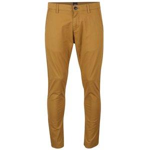 !Solid, Pantaloni chino maro !Solid Joy Crisp