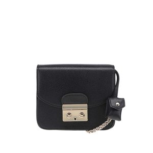 Geantă crossbody French Connection neagră la pretul de 379.99
