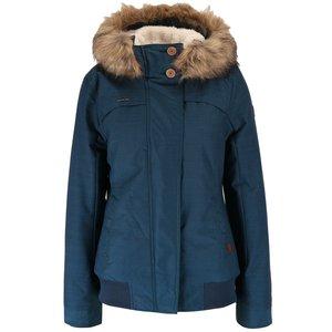 Jachetă albastru petrol Ragwear Wooki la pretul de 599.99