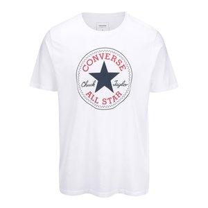 Converse, Tricou alb Converse Core de bărbați