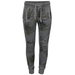 Pantaloni sport gri închis Cars Jeans Imka