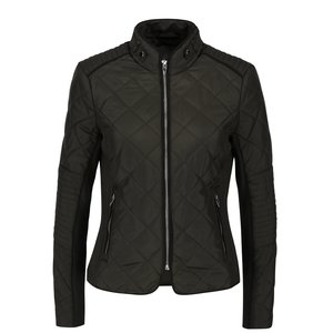 Jachetă kaki matlasată Vero Moda You la pretul de 229.99