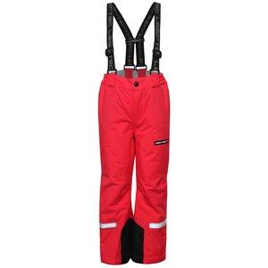 Pantaloni de ski roșii LEGO Wear Pax