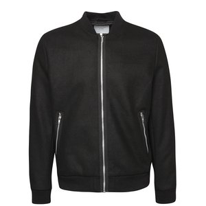 Jachetă bomber Jack & Jones Wool