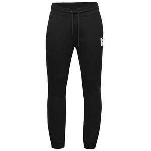 Pantaloni sport negri Jack & Jones Radical