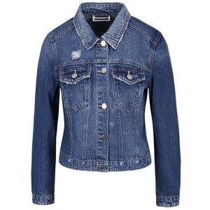 Jachetă din denim Noisy May Dizzy