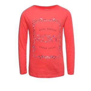 Roxy, Bluză roz Roxy pentru fete