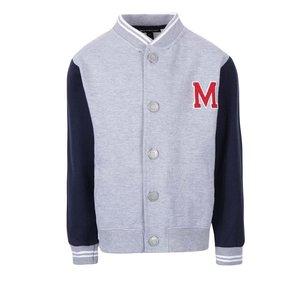 Mix´n Match, Jachetă bomber gri Mix´n Match
