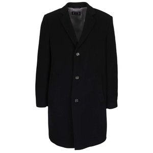 Palton negru bugatti pentru bărbați la pretul de 1519.99