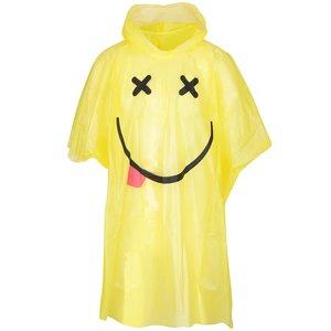 Pelerină de ploaie galbenă Gift Republic poncho la pretul de 27.99