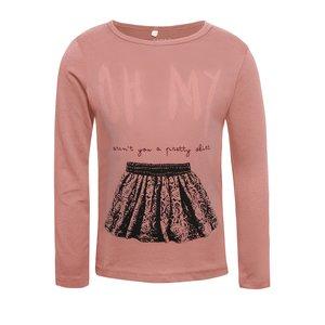 Bluză roz name it Veen pentru fete la pretul de 38.99