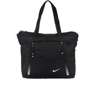 Geantă sport Nike Auralux Tote neagră