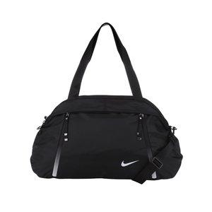 Geantă sport Nike Auralux Club neagră