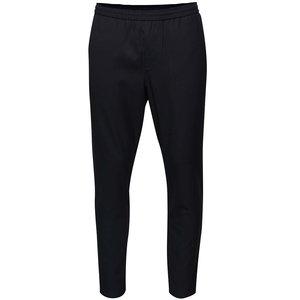 Pantaloni bleumarin Selected Homme Key cu talie elastică de la Zoot.ro