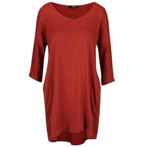 Rochie roșie Alchymi Zoya