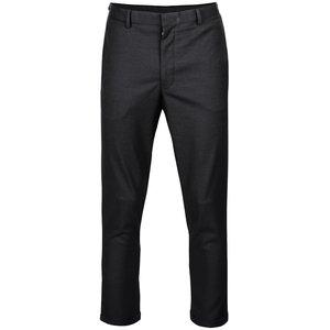 Pantaloni gri închis Burton Menswear London cu buzunare laterale
