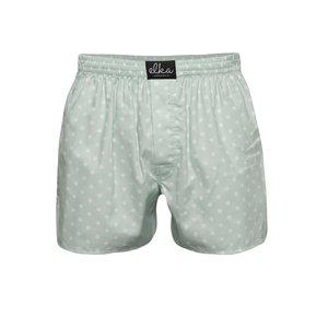 El.Ka, Boxeri El.Ka Underwear verde mentă