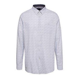 Burton Menswear London, Cămașă albastru deschis Burton Menswear London din bumbac