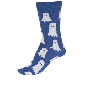 ZOOT Originál, Șosete albastre fantome ZOOT Original